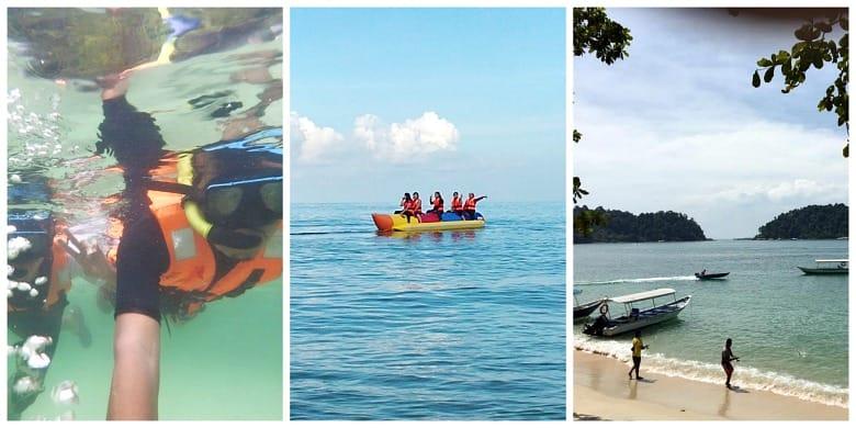 Pulau Pangkor perak best