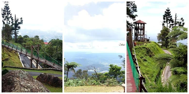 bukit larut taiping honeymoon