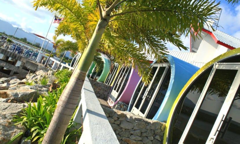 hotel bajet pulau langkawi