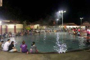 kolam air panas baling