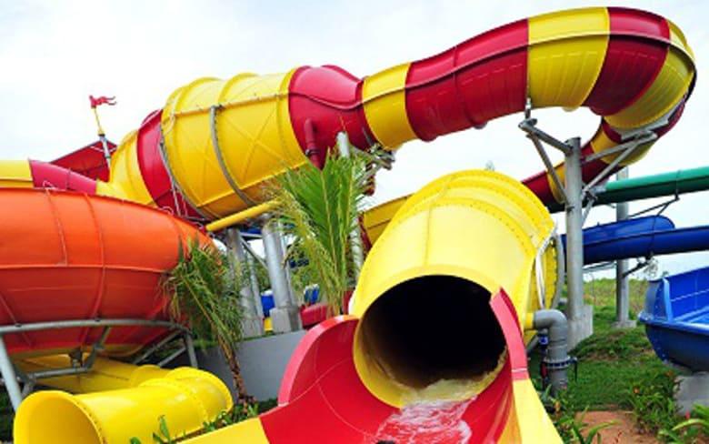 legoland malaysia taman tema resort