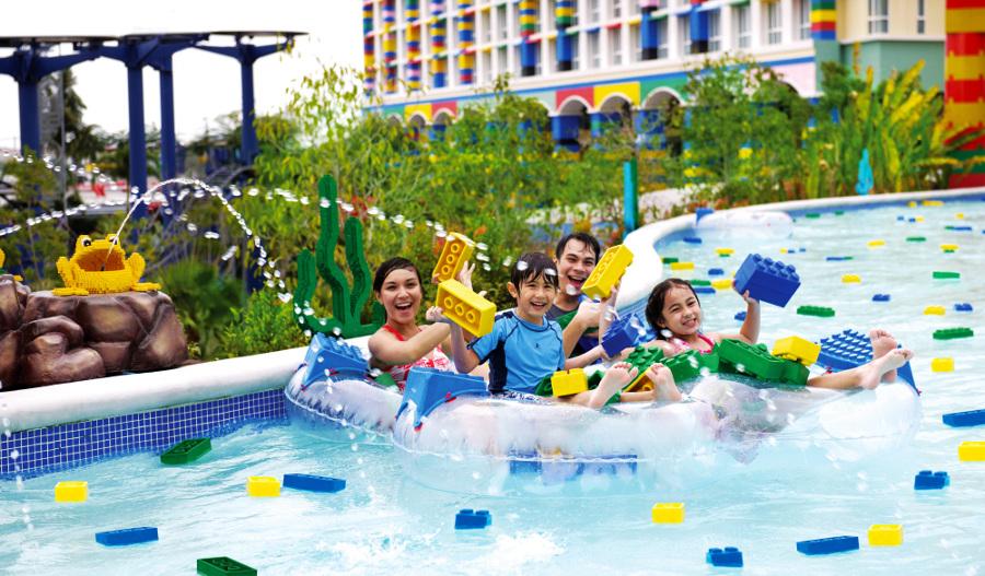 legoland resort malaysia johor