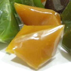 lempuk durian sedap