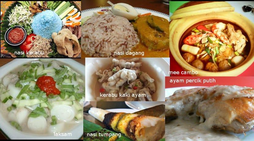 makanan tradisi kelantan