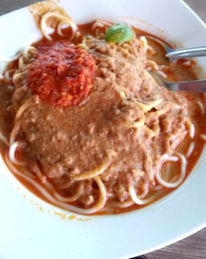 senarai makanan tradisional johor