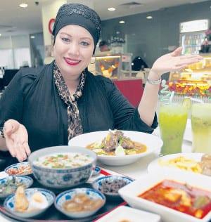 tempat makan artis malaysia-L
