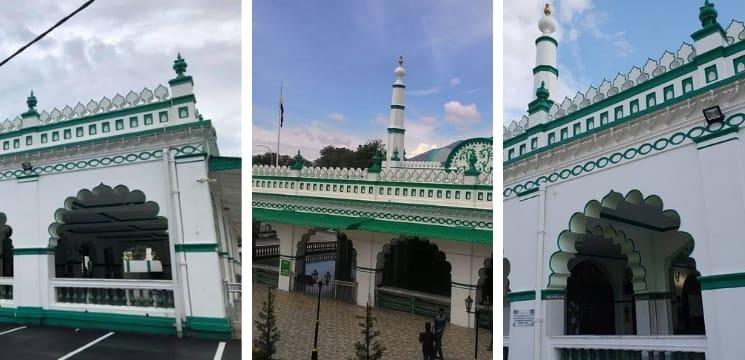 masjid india muslim ipoh perak