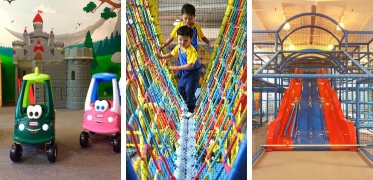 indoor playground ipoh perak