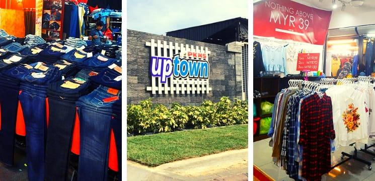 uptown shah alam selangor