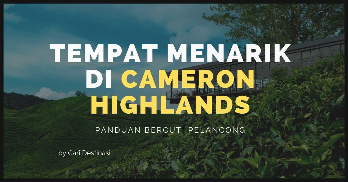 Amili S Guesthouse Cameron Highland Cameron Highlands Harga 2020 Terbaru
