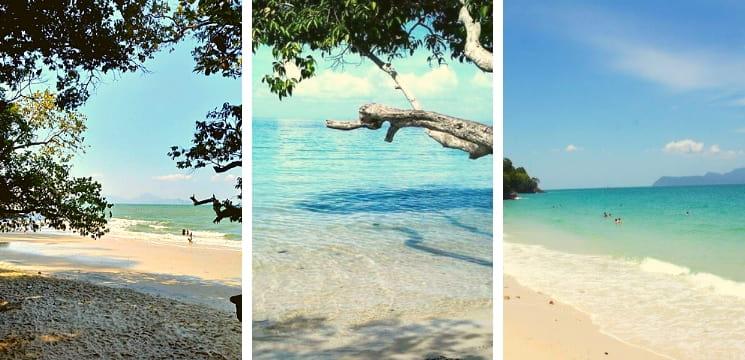 pantai menarik di langkawi