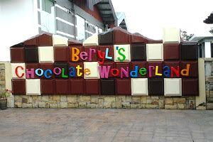 Kilang Coklat Beryls