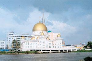 Masjid Bandar Diraja Klang