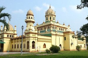Masjid Diraja Sultan Alaeddin Shah
