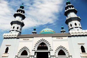 Masjid India Muslim Tengku Kelana