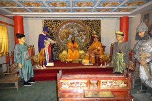 Muzium Budaya Cheng Ho