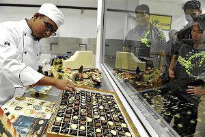 Muzium Coklat Kota Damansara