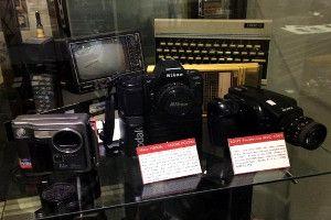 Muzium Kamera penang