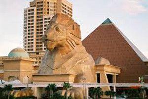 Sunway Piramid petaling jaya