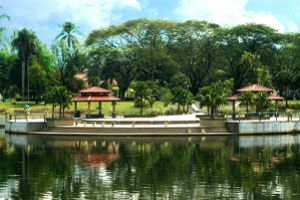 Taman Jaya petaling jaya