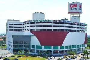 gm klang wholesale