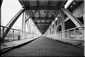 jambatan kota