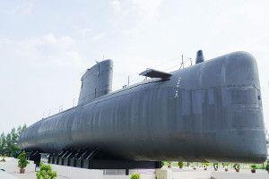 muzium kapal selam penginapan best