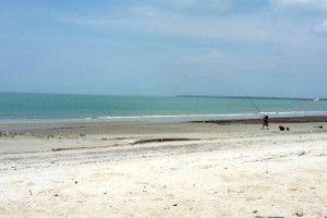 pantai acheh klang