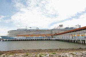 star cruise terminal
