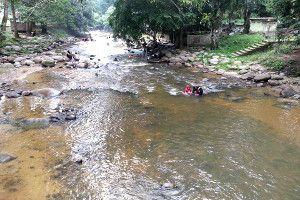 sungai congkak hulu langat