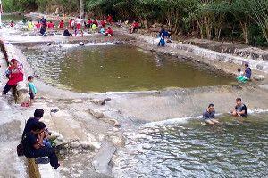 sungai lopoh hulu langat