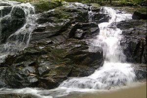 sungai tekala hulu langat