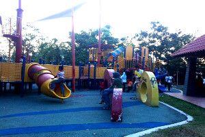 taman bandar diraja