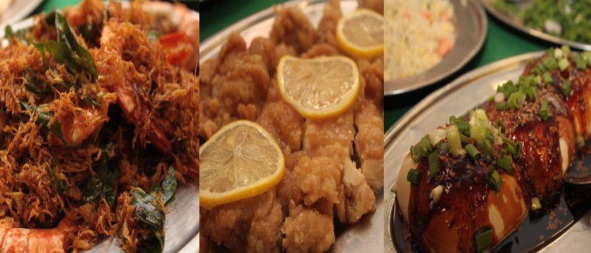 muhibbah restaurant kl