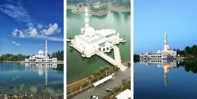 masjid-terapung-kuala-ibai
