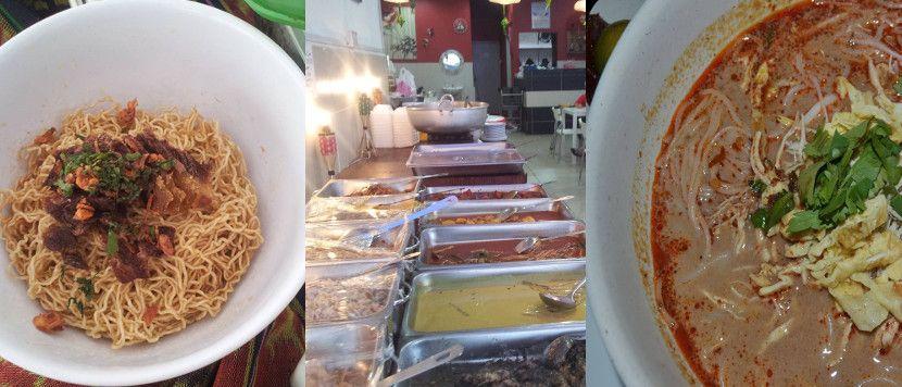 28 Tempat Makan Best Di Kl 2018 Yg Femes Restoran