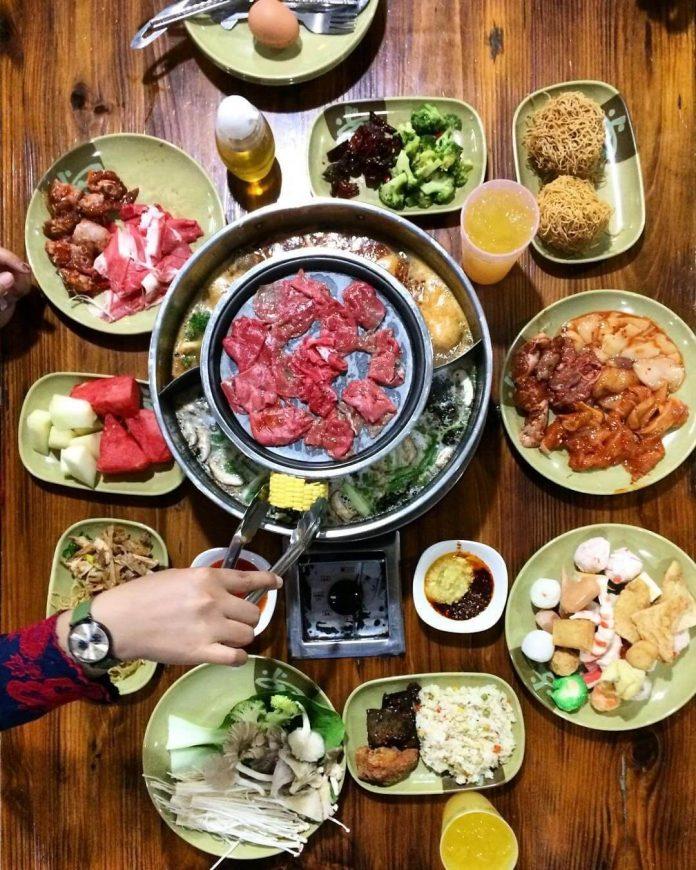 The Khan Mongolian Restaurant