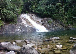 Air Terjun Chemerong – Destinasi Perkelahan yg BEST