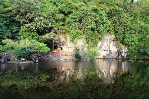 hutan lipur bukit kubu perlis
