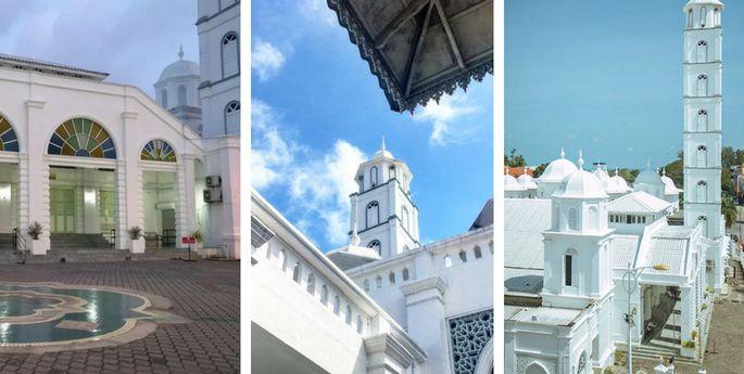 masjid zainal abidin kt