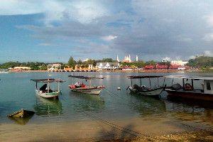 Pelancongan Di Marang Terengganu