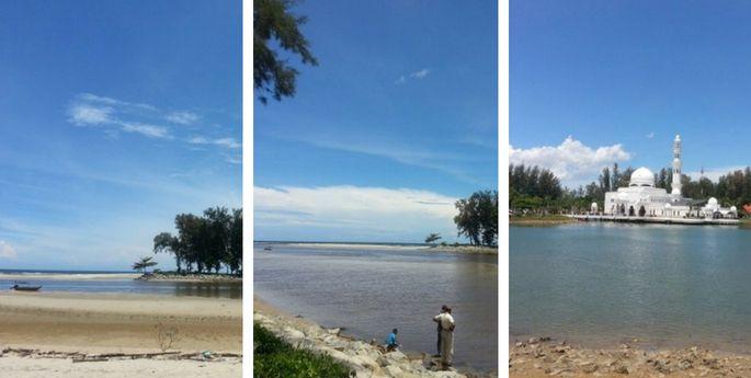 taman awam lagun kuala ibai