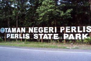 taman negeri perlis