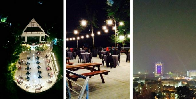 Tempat Menarik Di Kuala Terengganu Waktu Malam