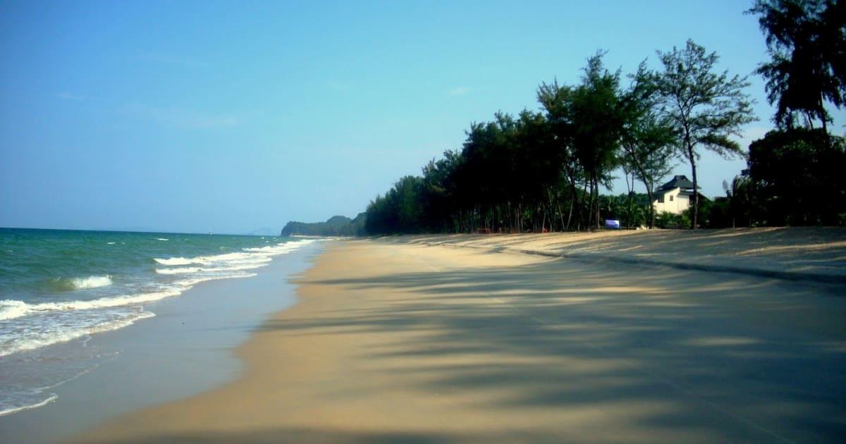 23+ Tempat Menarik di Cherating, Pahang PALING POPULAR