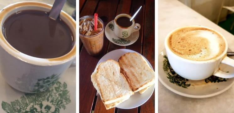 kedai kopi hai peng kemaman