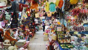 Medan Samudera Bandar Hilir – Destinasi Shopping Cenderahati di Melaka