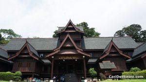 Muzium Istana Kesultanan Melaka – Hub Ilmu Kesultanan Melayu Melaka