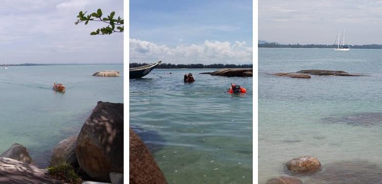 pulau ular cherating pahang