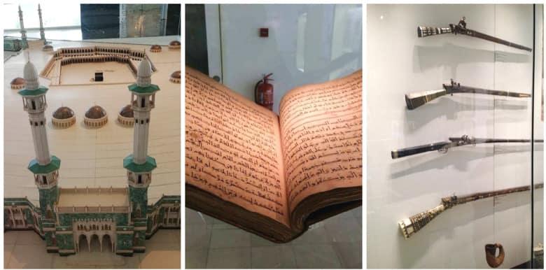 muzium kesenian islam kl